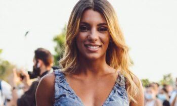 Survivor: Την πιο τρυφερή αγκαλιά πήρε η Μαριαλένα, η οποία μοιράστηκε το στιγμιότυπο με τους φίλους της στο Instagram.