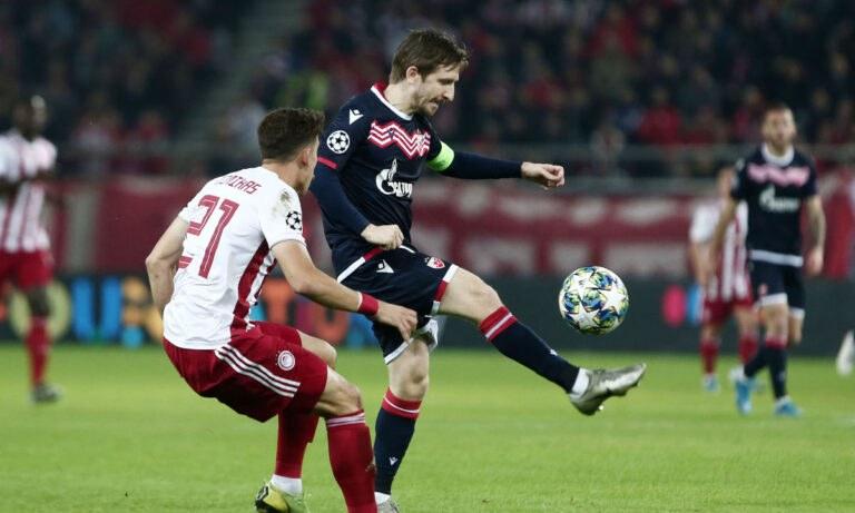 «Ενδιαφέρον ΑΕΚ για Μάριν, τον γνωρίζει ο Μιλόγεβιτς» -Εψαξε για Τάσο Δώνη, αλλά…