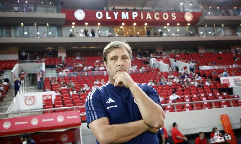 Ολυμπιακός: Προχωράει για αριστερό μπακ!