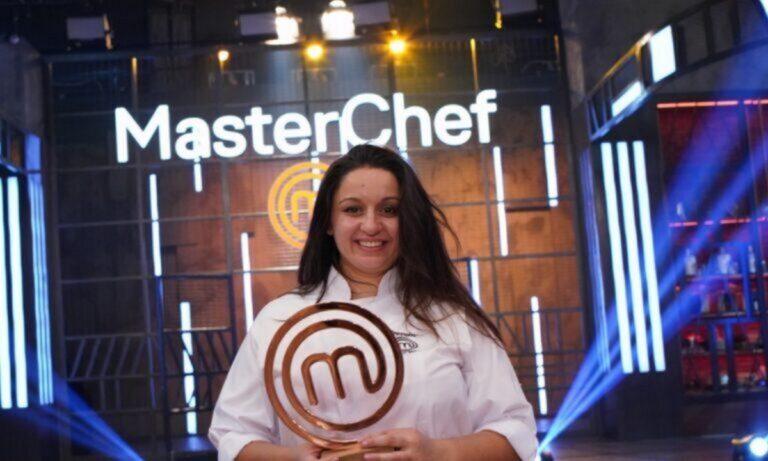 MasterChef: Η νικήτρια Μαργαρίτα Νικολαΐδη δίνει την πιο σπουδαία συμβουλή