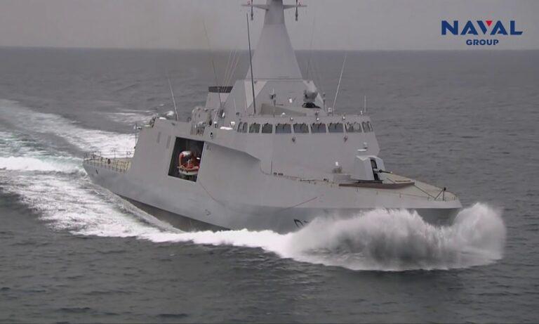 Φρεγάτες: Η Γαλλία τα αλλάζει όλα και δίνει τις Gowind για πλοία ενδιάμεσης λύσης;