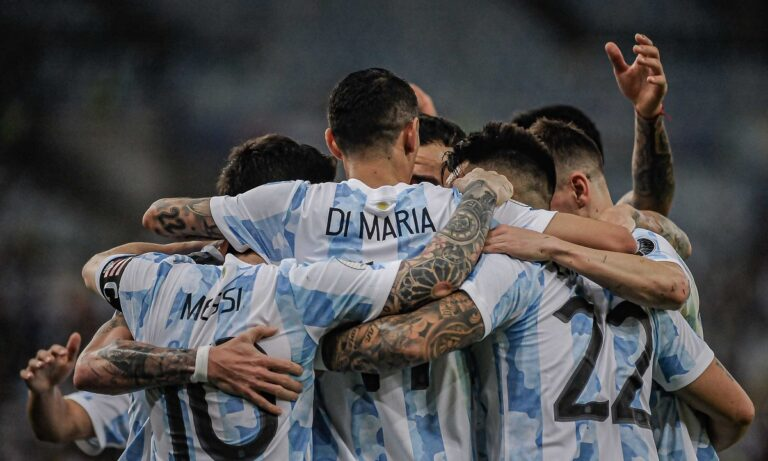 Αργεντινή – Βραζιλία 1-0: Επιτέλους! Το σήκωσε ο Μέσι! (vid)