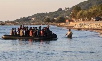 Ελληνοτουρκικά: Μέλη ΜΚΟ στη Μυτιλήνη κατηγορούνται για κατασκοπεία κατά της Ελλάδας, όπως έγινε γνωστό τη Δευτέρα.