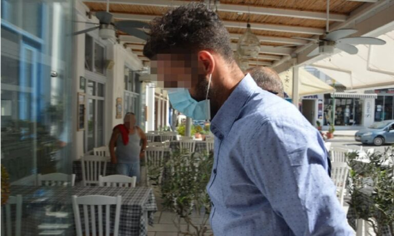 Φολέγανδρος: Συλλυπήθηκε την οικογένεια της Γαρυφαλλιάς ο δράστης – Άγριο «κράξιμο» από τον κόσμο