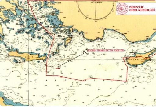 Ελληνοτουρκικά: Πήγαν για έρευνα διάσωσης σε ελληνική ΑΟΖ με φρεγάτες οι Τούρκοι - Πλήρης επιβεβαίωση του Sportime
