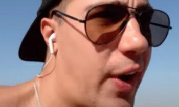 Κυριάκος Μητσοτάκης: Του κήρυξε τον... πόλεμο ο Τάσος Ποτσέπης (σ.σ. παρατσούκλι «Αγάπη Μόνο»), αν κρίνει κανείς από το video στο TikTok.