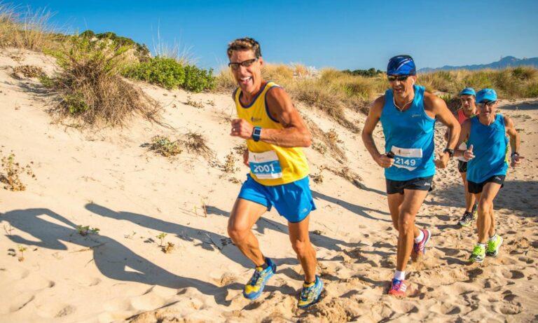 Navarino Challenge 2021: Ανακάλυψε το άθλημά σου