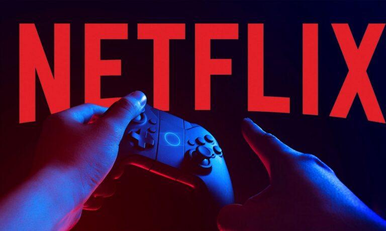 Netflix: Έρχονται online games – Δείτε αναλυτικά