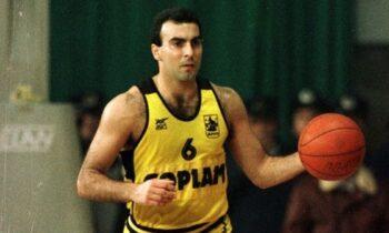 Σαν σήμερα: Γεννιέται ο θρύλος του μπάσκετ, Νίκος Γκάλης! (vids)