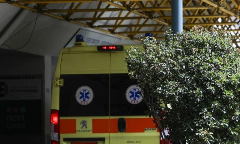 Απίστευτο! Η αστυνομία μπήκε σε ΜΕΘ στον Ευαγγελισμό για να συλλάβει νοσηλεύτρια