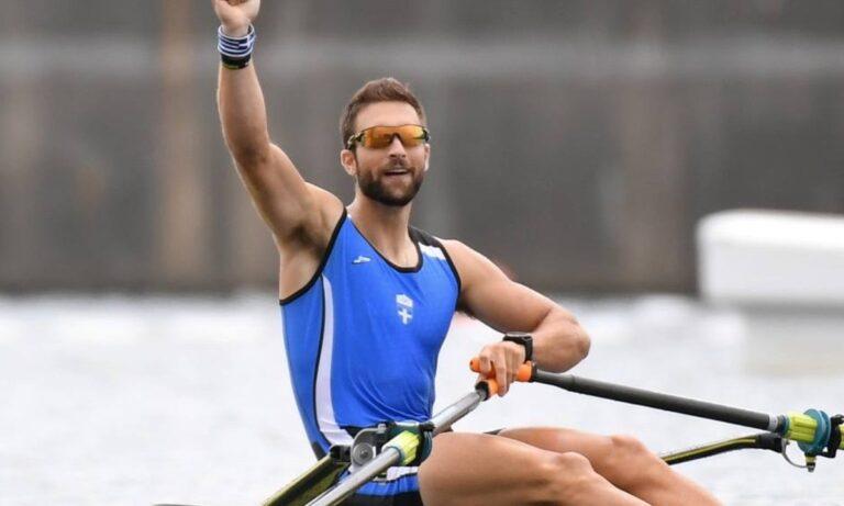 Ολυμπιακοί Αγώνες 2020: ΣΥΓΚΛΟΝΙΣΤΙΚΟΣ! Χρυσός Ολυμπιονίκης ο Στέφανος Ντούσκος! (vid)