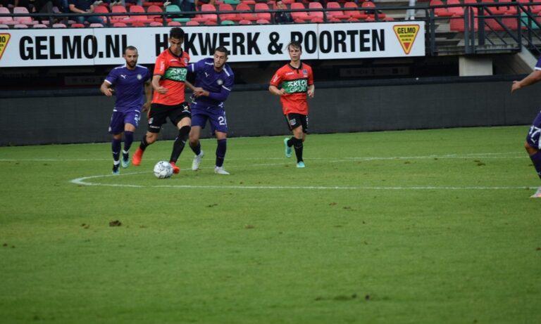 Ναϊμέγκεν – ΟΦΗ 2-0: Με ήττα φεύγει από την Ολλανδία