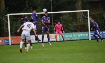 Άλκμααρ-ΟΦΗ 2-0: Την ήττα από την πολύ ανώτερη του, Άλκμααρ, γνώρισε ο ΟΦΗ στο πέμπτο του φιλικό στην Ολλανδία, υπό το βλέμμα του Τζον Φαντ Σχίπ. Τραυματίστηκε ο Φαν Ντάινεν.