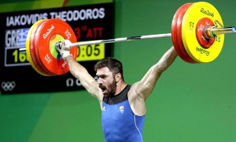 Ολυμπιακοί Αγώνες 2020 – Θοδωρής Ιακωβίδης: Δεν είμαι επαίτης – Το θέμα είναι κρατικό