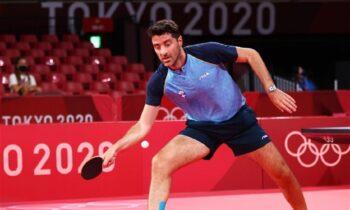 Ολυμπιακοί Αγώνες 2020 Γκιώνης