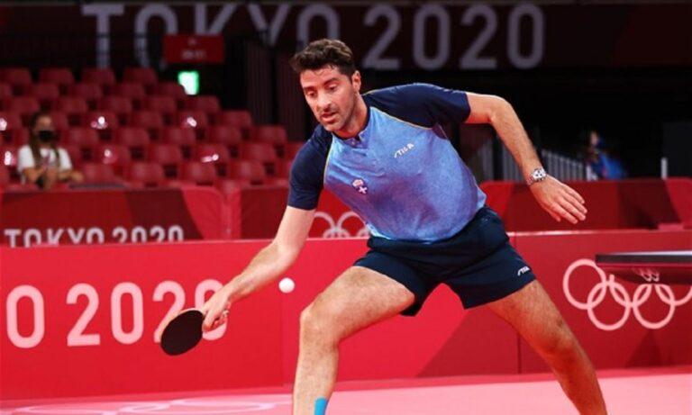 Ολυμπιακοί Αγώνες 2020: Καυστική ανακοίνωση της ομοσπονδίας πινγκ πονγκ για ΕΡΤ