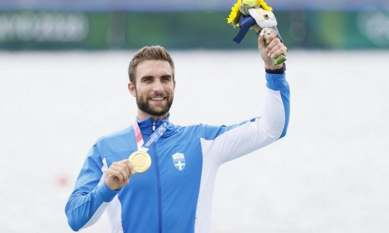 Ολυμπιακοί Αγώνες 2020 – Ντούσκος: «Δεν είχα καμία στήριξη από την Πολιτεία»