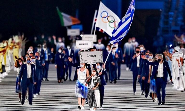Ολυμπιακοί Αγώνες Τόκιο 2020: Οι Ελληνικές συμμετοχές την Κυριακή 25/7