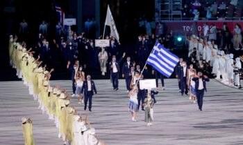 Ολυμπιακοί Αγώνες Τόκιο 2020: Με τη συμμετοχή οκτώ Ελλήνων αθλητών, συνεχίζεται η δράση στους Ολυμπιακούς Αγώνες το Σάββατο 24 Ιουλίου.