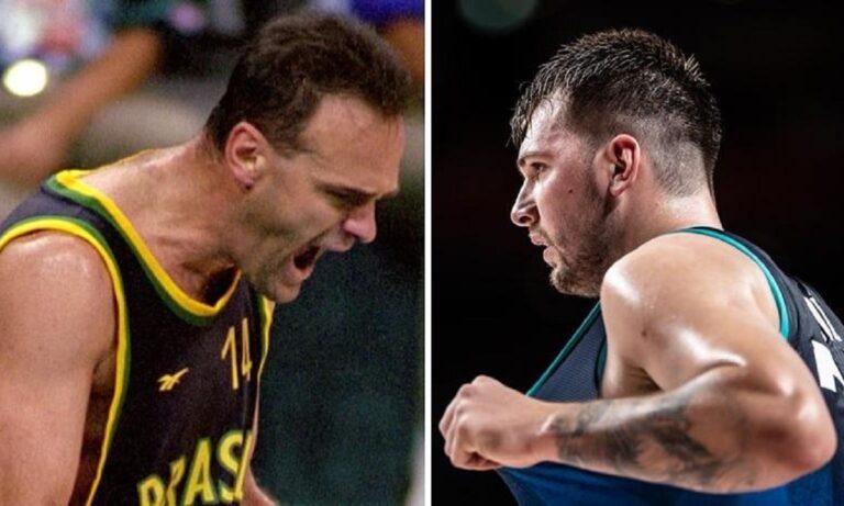 Ολυμπιακοί Αγώνες 2020: Από τον Σμιντ στον Ντόντσιτς