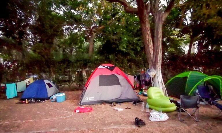 Κορονοϊός: Έκρηξη κρουσμάτων σε παιδικές κατασκηνώσεις