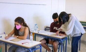 Πανελλαδικές Εξετάσεις: Αναρτήθηκαν στην ιστοσελίδα του υπουργείου Παιδείας, τα στατιστικά των βαθμολογιών για τους υποψηφίους από τα ΓΕΛ και τα ΕΠΑΛ.