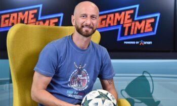 Παναιτωλικός: Ο Δημήτρης Παπαδόπουλος είχε πρόταση από τα «καναρίνια» για να αναλάβει το πόστο του τεχνικού διευθυντή, αλλά απάντησε αρνητικά.