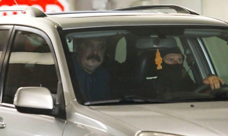 Χρυσή Αυγή – Παππάς: Αυτή είναι η Ελληνοουκρανή που τον έκρυβε επί εννέα μήνες (pic)