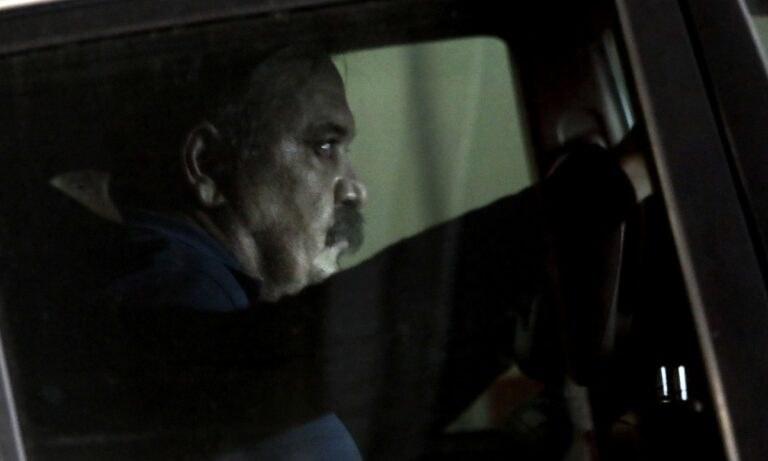 Χρυσή Αυγή – Παππάς: Έφτασε στις φυλακές Δομοκού  – Με ποιον ζήτησε να είναι στο ίδιο κελί