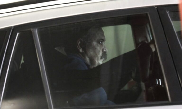 Χρυσή Αυγή – Παππάς: Σε ποιες φυλακές οδηγείται ο «υπαρχηγός» της ΧΑ (vids+pics)