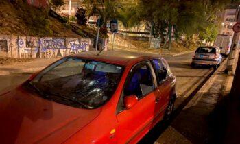 Σοβαρό οπαδικό επεισόδιο έλαβε χώρα χθες στα Πετράλωνα στην Χαμοστέρνας ανάμεσα σε οπαδούς του Ολυμπιακού και του Παναθηναϊκού.