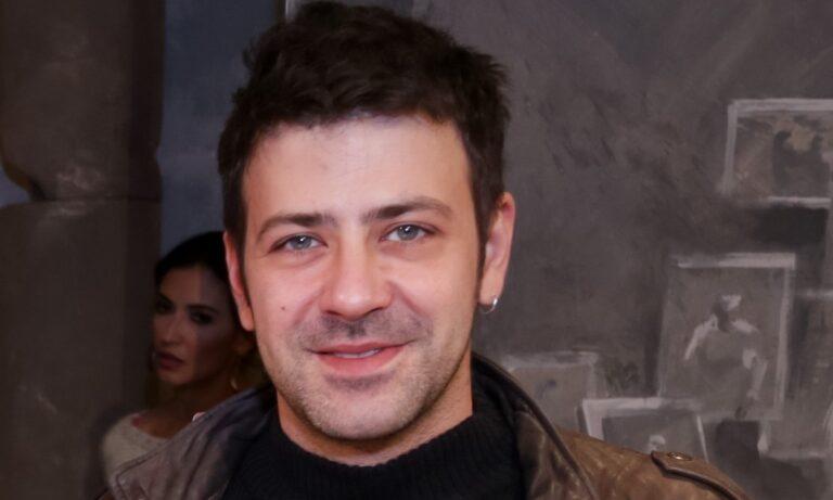 Πέτρος Μπουσουλόπουλος: «Δεν έφυγα από την Αθήνα για τον Πέτρο Φιλιππίδη»
