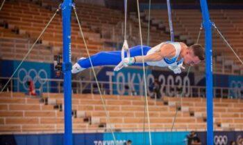 Ολυμπιακοί Αγώνες 2020- Πετρούνιας