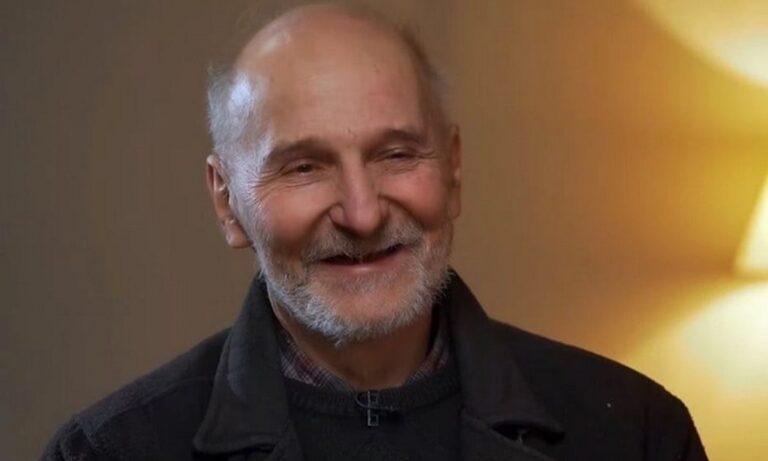 Πιοτρ Μαμόνωφ: Απεβίωσε από κορονοϊό ο Ρώσος ηθοποιός και μουσικός, γνωστός από «Το νησί»