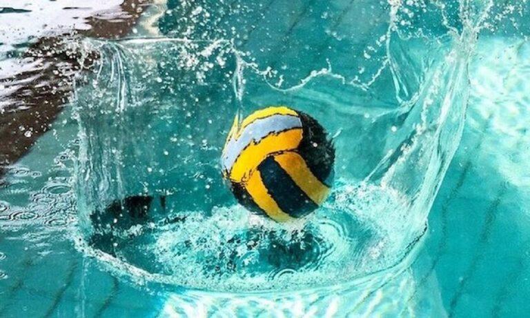 Εθνική Πόλο Κ15: Χάλκινο μετάλλιο στο Ευρωπαϊκό υδατοσφαίρισης
