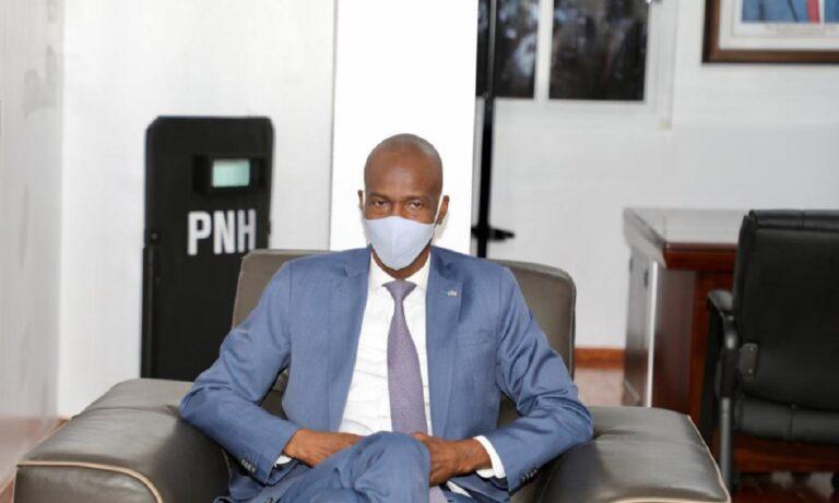 Φρίκη – Δολοφόνησαν τον πρόεδρο της Αϊτής μέσα στο σπίτι του