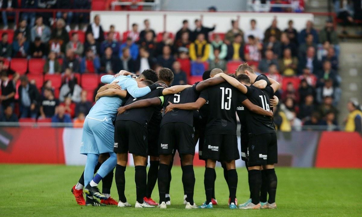 ΠΑΟΚ: Με Ντουντελάνζ ή Μποέμιανς στον 3ο προκριματικό του UEFA Europa Conference League!