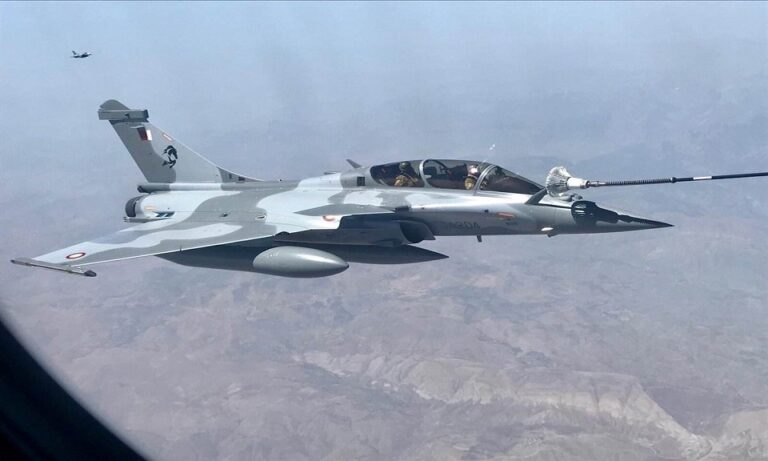 Ελληνοτουρκικά: Γελάνε στην Πολεμική Αεροπορία με τους Τούρκους στα Rafale – Θα τους έχουμε στο Kill