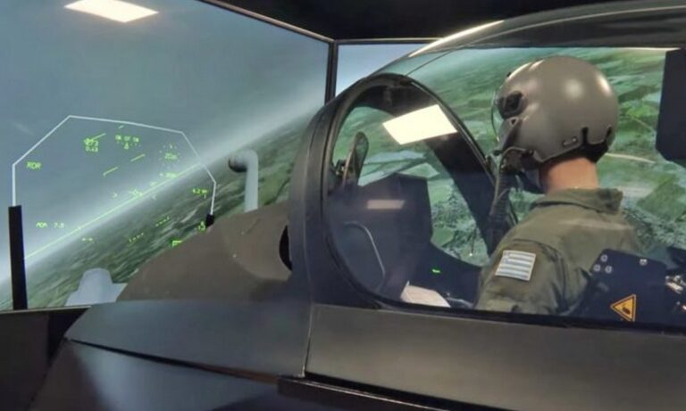 Rafale: Τα γεράκια της Πολεμικής Αεροπορίας μαθαίνουν τα νέα υπερόπλα της Ελλάδας!