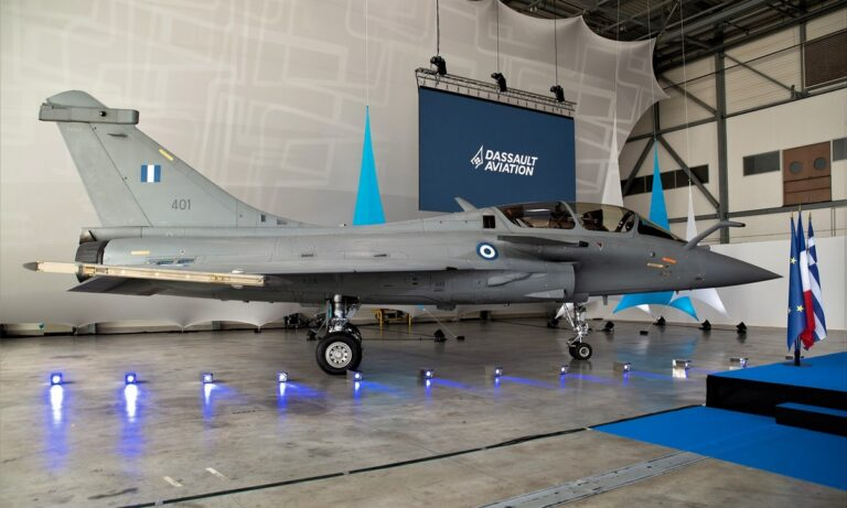Ελληνοτουρκικά: Rafale Meteor – Διπλάσια η ταχύτητά τους από τα τουρκικά F-16