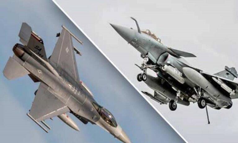 Τούρκοι: Θέλουμε βίντεο με τουρκικό F-16 να καταδιώκει Rafale στο Αιγαιό