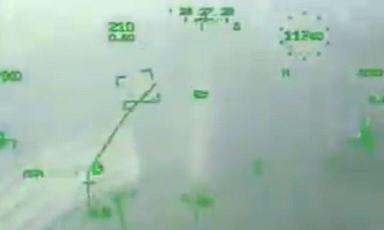Τούρκοι: Θα μας διαλύσουν οι Έλληνες – Είδαμε Rafale να αποτελειώνει εύκολα F-16
