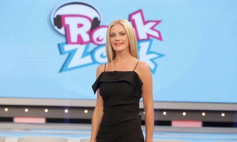 Έρχεται το Celebrity Ρουκ Ζουκ στη βραδινή ζώνη του Αντέννα;