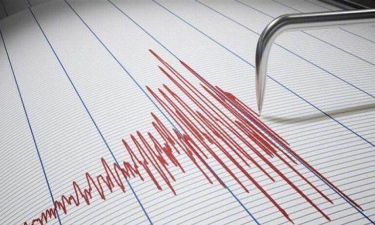 Σεισμός 4,1 Ρίχτερ στη Θήβα – Έγινε αισθητός και στην Αττική!