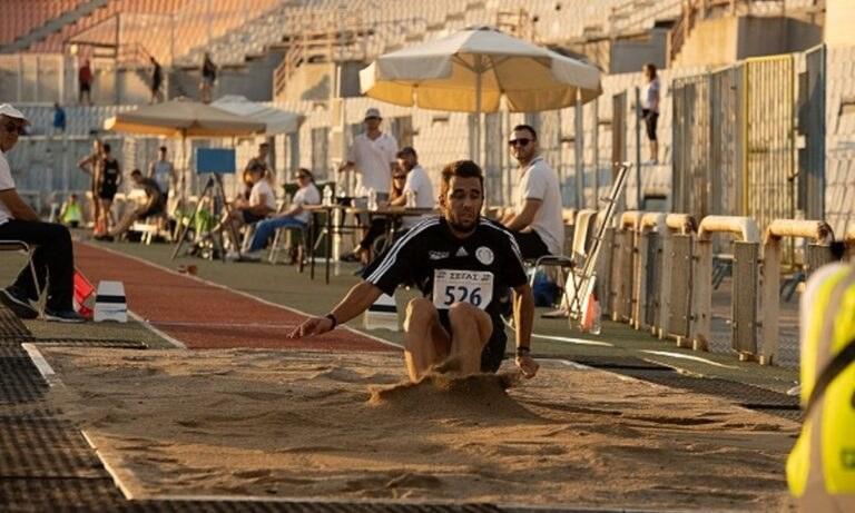 Ευρωπαϊκό Πρωτάθλημα – Ταλίν: Ποιοι θα εκπροσωπήσουν την Ελλάδα