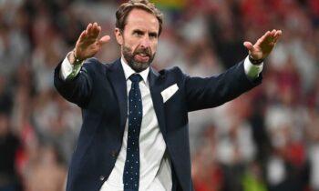Βόμβα: «Τελειώνουν» τον Σάουθγκεϊτ - Αυτός είναι το φαβορί για τον πάγκο της Αγγλίας!