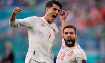 Η Ισπανία λύγισε στην διαδικασία των πέναλτι την Ελβετία και πήρε το εισιτήριο για τα ημιτελικά κόντρα σε μια εκ των Ιταλίας-Βελγίου.