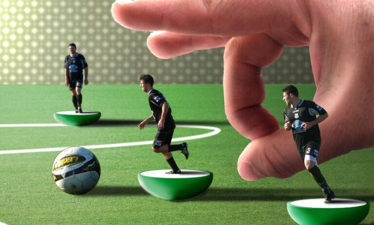 Διαιτησία: Υψηλόβαθμο στέλεχος της ΕΠΟ τάζει ανόδους σε διαιτητές και βοηθούς!