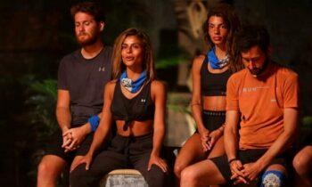 Survivor: Στη διαδικτυακή εκπομπή, που παρουσιάζει ο Αλέξανδρος Κοψιάλης, ο Σάκης και η Μαριαλένα έκαναν πολλές αποκαλύψεις.