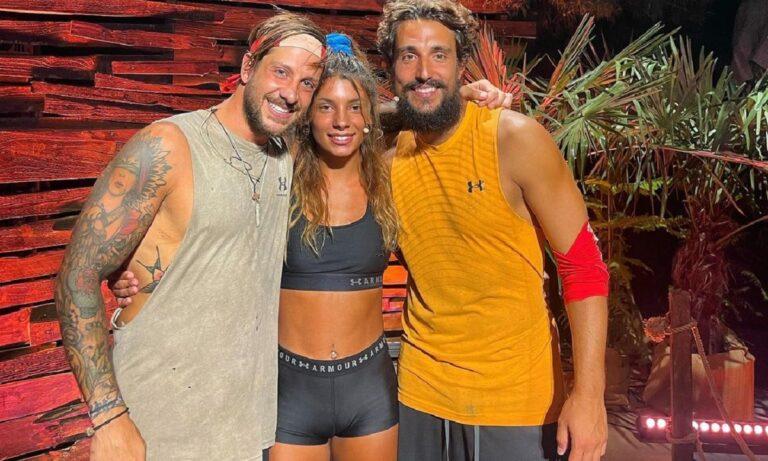 Survivor highlights 5/7: Στον τελικός Σάκης και Ηλίας – Μεγάλη συγκίνηση αλλά και πολύ γέλιο!